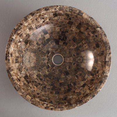 Inca Stone Vessel