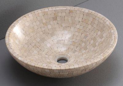 Maya Stone Vessel