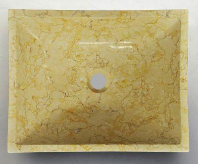 Tofu Stone Vessel