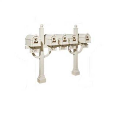 Keystone Series® Pentad Mount Post Set