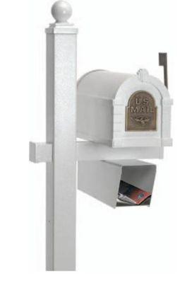 Keystone Series® Newspaper Holder