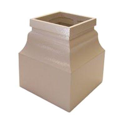 Keystone Series® Decorative Post Cuff