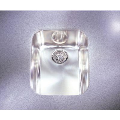 Artisan™ Stainless Steel Single Bowl Undermount Sink