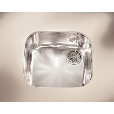 EuroPro™ Stainless Undermount Single-Bowl Kitchen Sink