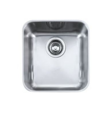 Largo Stainless Undermount Single-Bowl Kitchen Sink