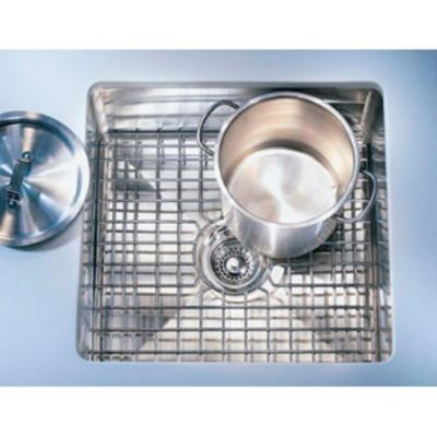 Professional Series™ Stainless Undermount Single-Bowl Kitchen Sink
