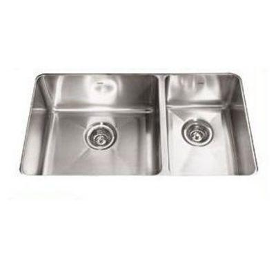 Professional Series™ Stainless Undermount Double-Bowl Kitchen Sink