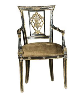 Palladio Accent Chair