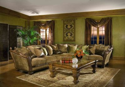 Cordicella 3-Piece Left-Arm Facing Sofa Sectional Set