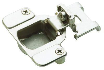 Matrix™ Concealed Adjustable 2-Way Hinge
