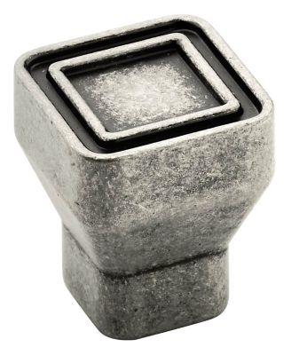 Polara™ Square Knob