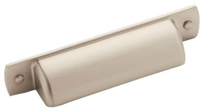 Rochdale™ Cup Pull - Satin Nickel