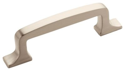 Westerly™ Pull - Satin Nickel