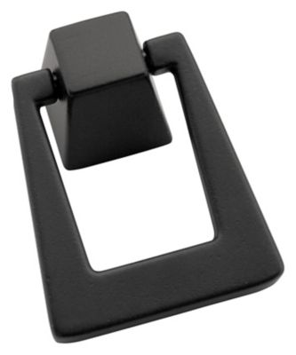 Blackrock 1-5/6'' Pull - Black Bronze