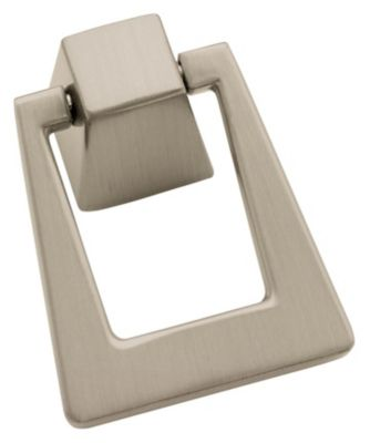 Blackrock 1-5/6'' Pull - Satin Nickel