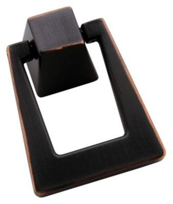 Blackrock 1-5/6'' Pull - Oil Rubbed Bronze