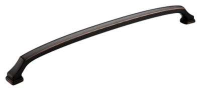 Revitalize 19'' Appliance Pull - Oil Rubbed Bronze