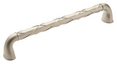 Lattice™ 13'' Appliance Pull - Satin Nickel