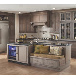 Save 10% on all Brookwood cabinetry orders
