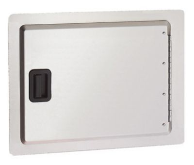 Legacy Stainless Steel Single Access Door