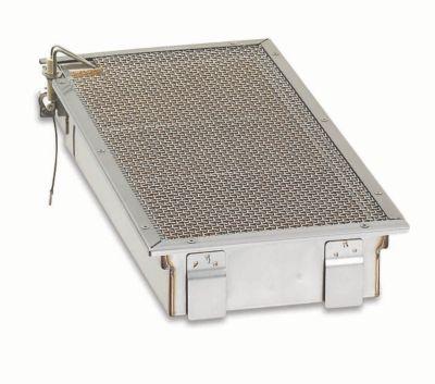 Infrared Burner System for Echelon Grills