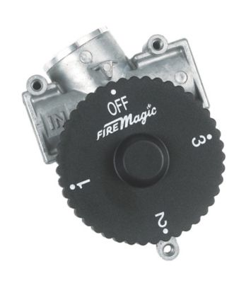 3 Hour Automatic Timer Safety Gas Shut Off Valve