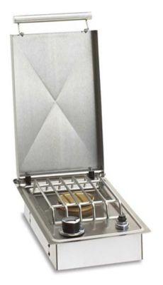 Countertop Liquid Propane Built-In Single Side Burner