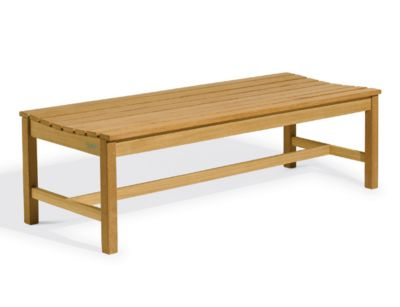 Oxford Backless 5' Bench