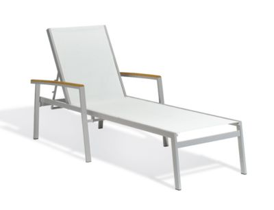 Travira Chaise Lounge - Pack of 2