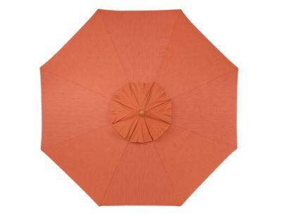 Sunbrella® 9' Octagonal Market Umbrella
