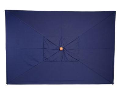 Sunbrella® 10' x 6' Rectangle Market Umbrella