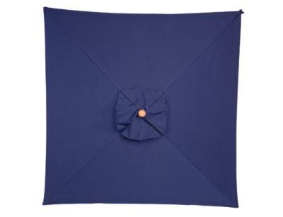 Sunbrella® 6' Square Market Umbrella