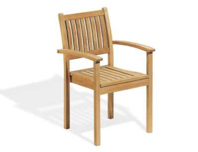 Warwick Stacking Armchairs - Pack of 2