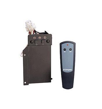 3-Stage Remote Control Kit