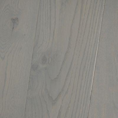 Aesthetics 7 White Oak Slate Engineered Hardwood