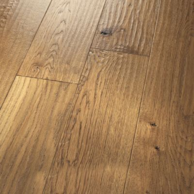 Amish Hand Scraped 174 White Oak 5 8 Quot Engineered Wood
