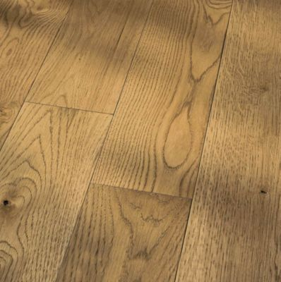 Traditional Character™ White Oak Smooth 3/4
