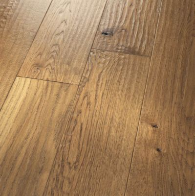 Amish Hand Scraped® White Oak 3/4