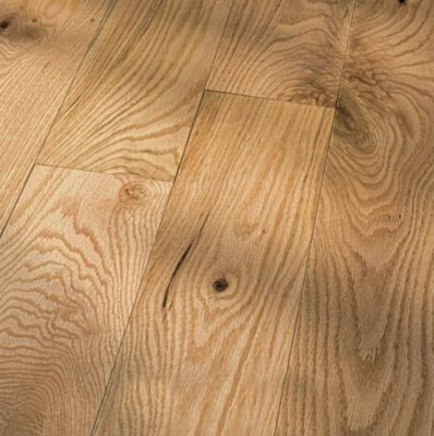 Traditional Character™ Red Oak Smooth 3/4