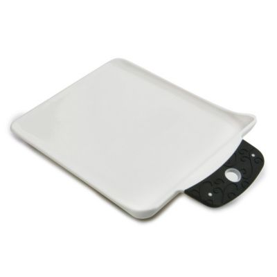 Grip-EZ® Cutting Board Scoop
