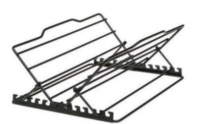 Nonstick Adjustable Roast Rack