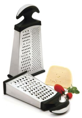 Grip-EZ® Slim Grater