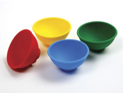 Mini Pinch Bowls - Set of 4