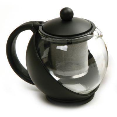 4-Cup Eclipse Teapot