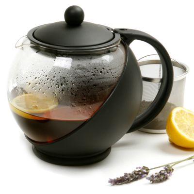 8-Cup Eclipse Teapot