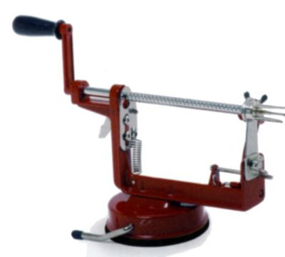Apple-Master® with Clamp