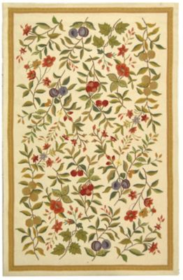 Chelsea 200 Area Rug - Ivory