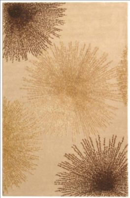 Soho Decor 700 Area Rug - Beige/Multi