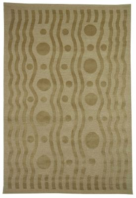 Thomas O'Brien Allium Area Rug - Sand