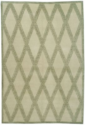 Thomas O'Brien Martine Area Rug - Ivory